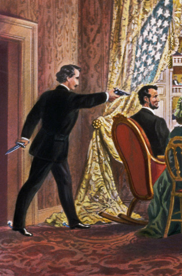 Lincoln's Final Hours: Conspiracy, Terror, and the Assassination of America's Greatest President